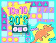Play 10x10 90s