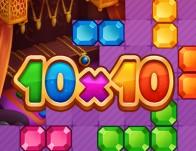 Play 10x10! Arabic
