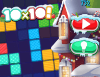 Play 10x10! Christmas
