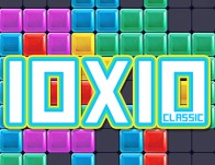 10x10 word games