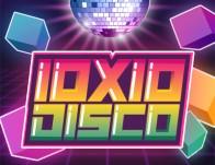Play 10x10 Disco!