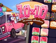 Play 10x10 Ice Cream Adventure