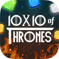 Spielen 10x10 of Thrones