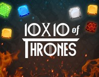 Play 10x10 of Thrones