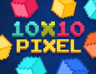 Play 10x10 Pixel
