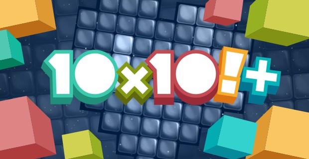 Joacă 10x10 Plus