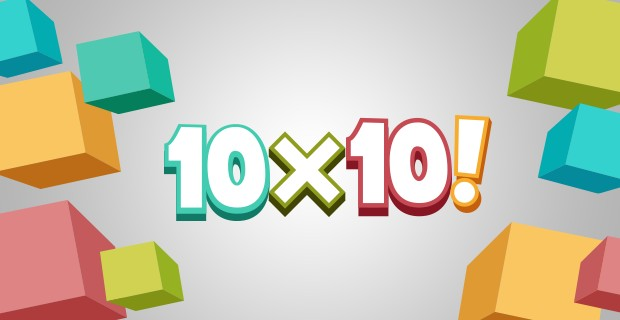 Spielen 10x10