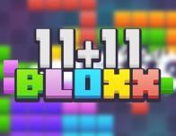 Play 11 x 11 Bloxx