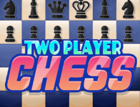 Play 2 Player Chess