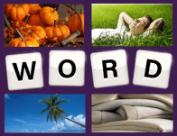 Play 4 Pics 1 Word