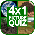 遊ぶ 4x1 Quiz