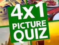 Play 4x1 Quiz