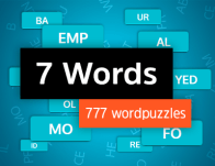 Play 7 Words