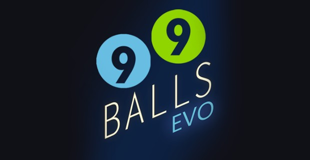 开始 99 Balls Evo