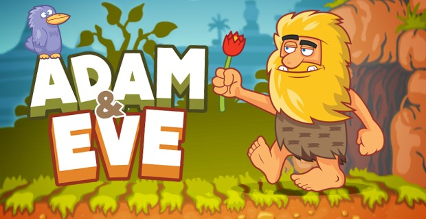 Gioca Adam and Eve