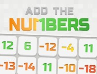 Play Add the Numbers