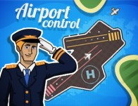 Play Airport Control