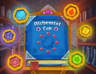 Play Alchemist Lab