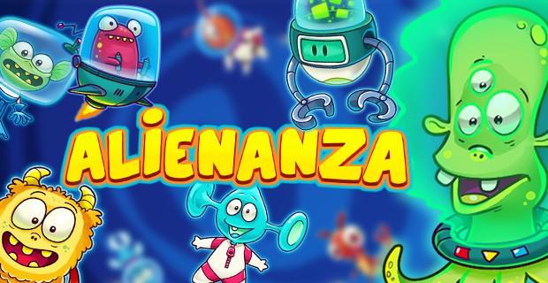 Play Alienanza