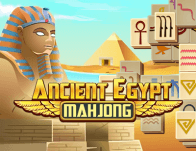 Play Ancient Egypt Mahjong