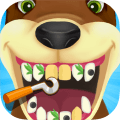 Играть Animal Dentist