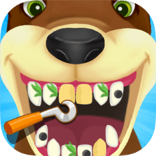 Play Animal Dentist