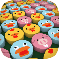 Play Animal Puzzle Pop