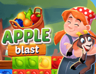 Play Apple Blast