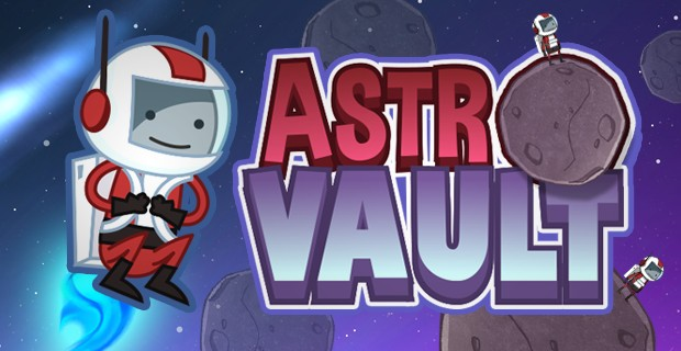 Play Astrovault