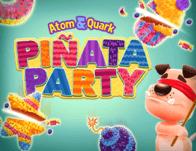 Play Atom & Quark: Pinata Party
