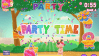 Играть Atom & Quark: Pinata Party