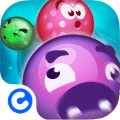 Играть Atom & Quark: Bubble Fever