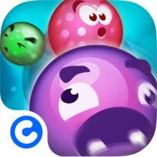 Atom ve Kuark: Kabarcık Ateşi - Atom & Quark: Bubble Fever oyna
