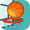 Spielen Basketball-Champion