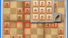 Играть Beach Sudoku