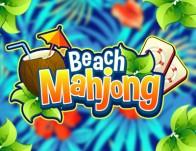 Play Beach Mahjong