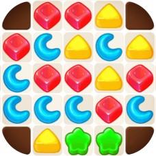 En İyi Şeker Dostları - Best Candy Friends oyna