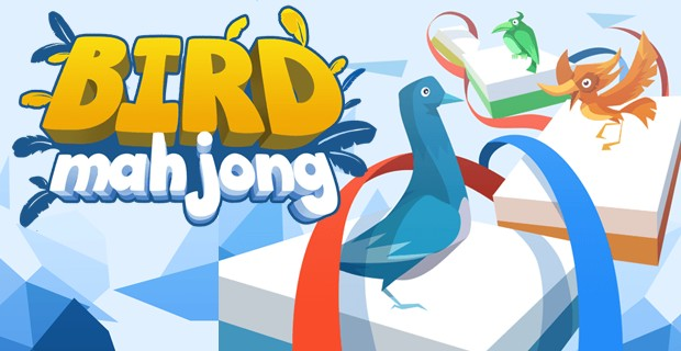 Play Bird Mahjong