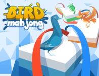 Play Bird Mahjong