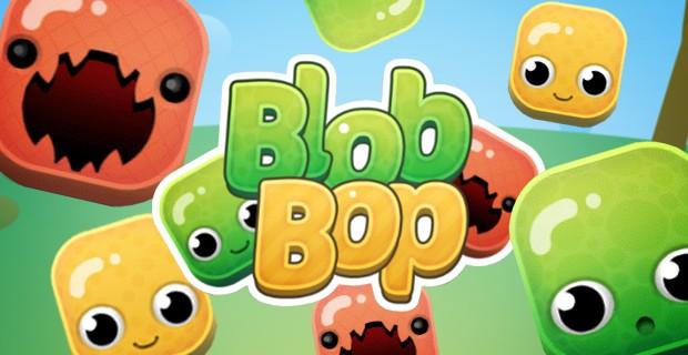 Zagraj Blob Bop
