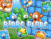 Play Blobs Plops