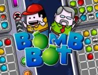 Play Bomb Bot Inc