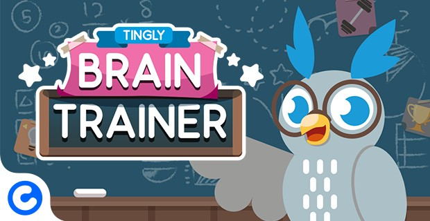 Play Brain Trainer