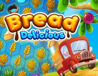Play Bread Delicious