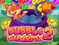 Play Bubble Charms 2