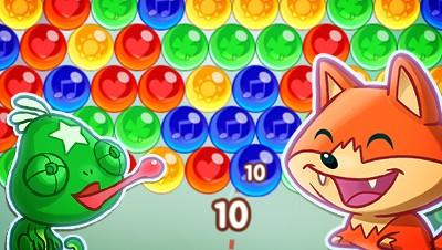 Oyna Bubble Charms 2