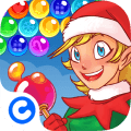 Spelen Bubble Charms Christmas