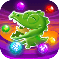 Spielen Bubble Monsters