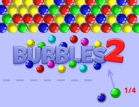Play Bubbles 2
