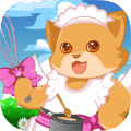 Играть Bubu Fairy Chef
